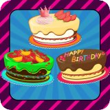 eCake Maker - Cake Decorator - Cooking games